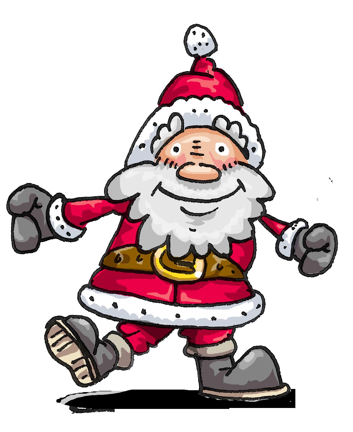 Happy Christmas Jokes - Tom E. Moffatt